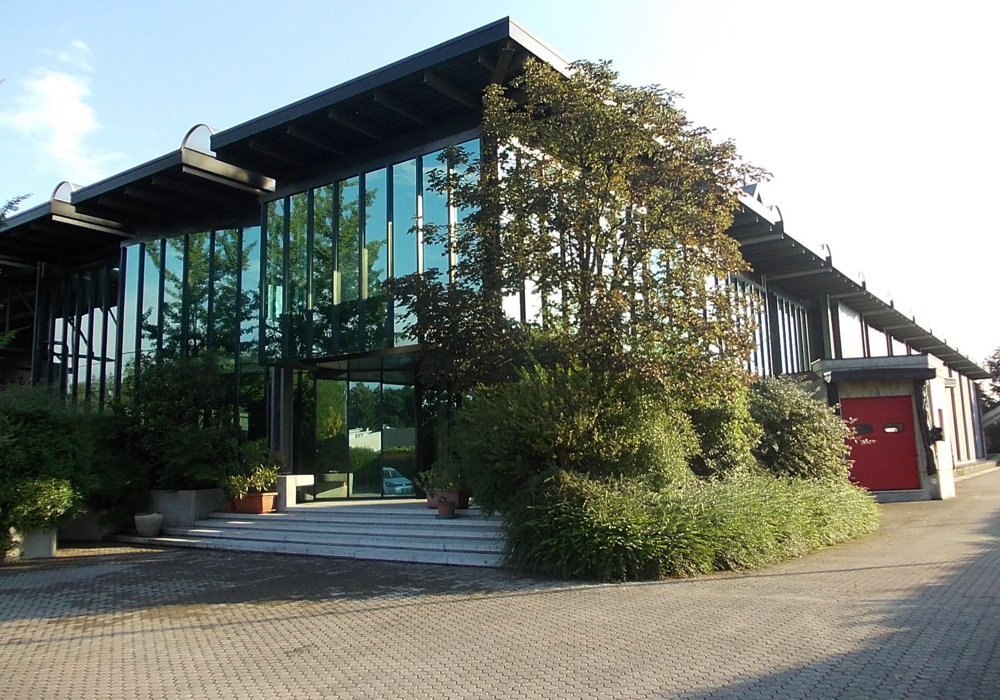 La sede ZaroCarni